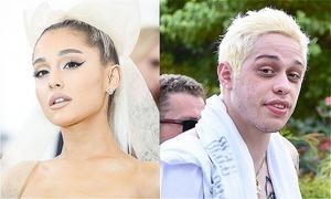 Ariana đá xéo Pete vì chia tay rồi mà vẫn thích đu bám tên tuổi cô