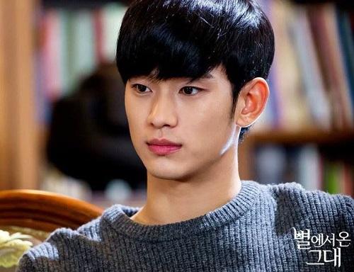 10 diễn viên được trả cát-xê cao nhất Hàn Quốc - 9