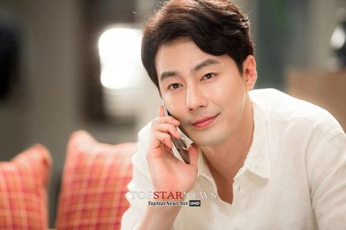 10 diễn viên được trả cát-xê cao nhất Hàn Quốc - 5