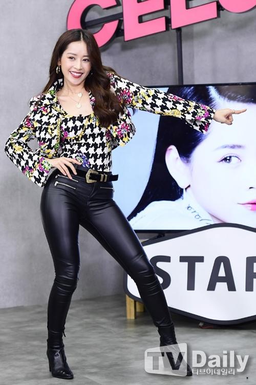 Giọng ca Đoá hoa hồng còn sẵn sàng trổ tài vũ đạo chuyên nghiệp cùng hai gương mặt đình đám xứ Hàn ngay trên sóng truyền hình.
