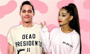 Hit mới về hội bạn trai cũ của Ariana Grande thành trào lưu chế ảnh