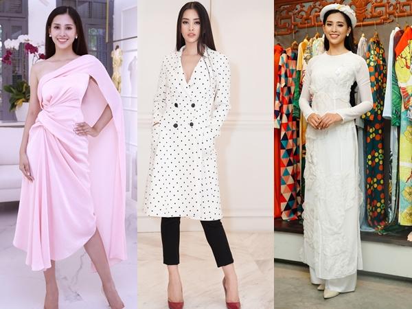 Trang phục mà Tiểu Vy mang đến Miss World bị đánh giá quê mùa, sến súa.