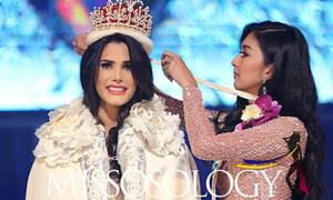 Chung kết Miss International 2018: Lê thê, mệt mỏi như 'Cô dâu 8 tuổi'