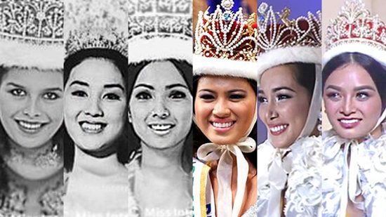 Bạn biết gì về cuộc thi nhan sắc Miss International? - 3