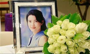 Thi thể của Lam Khiết Anh chưa được mai táng sau 10 ngày