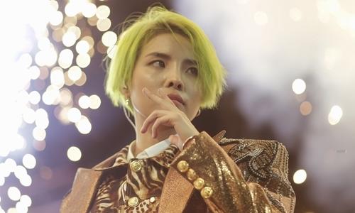 Vũ Cát Tường có tour quảng bá album tại nước ngoài
