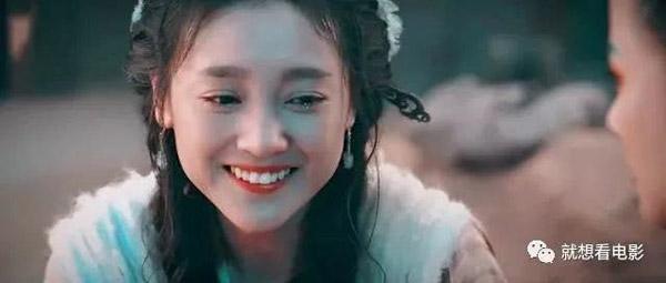 Đẳng cấp diễn xuất của mỹ nhân Hoa ngữ qua những cảnh diễn rưng rưng nước mắt