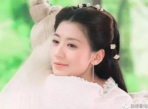 Đẳng cấp diễn xuất của mỹ nhân Hoa ngữ qua cảnh rưng rưng nước mắt - 4