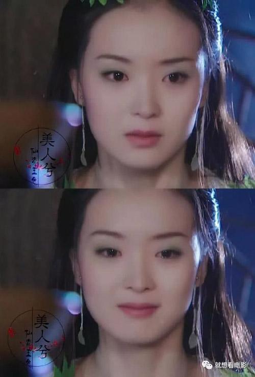 Đẳng cấp diễn xuất của mỹ nhân Hoa ngữ qua những cảnh diễn rưng rưng nước mắt - 5