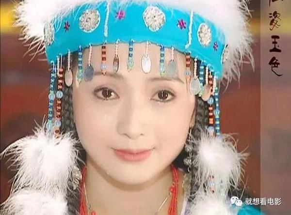 Đẳng cấp diễn xuất của mỹ nhân Hoa ngữ qua những cảnh diễn rưng rưng nước mắt - 7