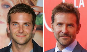 13 tài tử Hollywood 'gừng càng già càng cay'