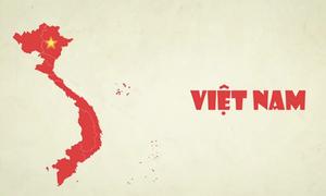 7 câu đố vui về các tỉnh thành Việt Nam