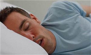 Lý giải thú vị về hiện tượng ngủ chảy dãi