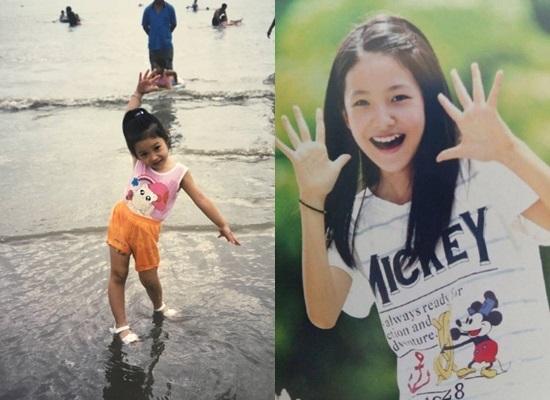 Thuở baby siêu dễ thương này là idol Hàn nào? - 6