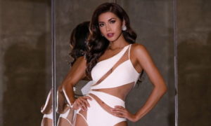 Minh Tú: 'Tôi thiếu một chút may mắn tại Miss Supranational'