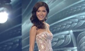 Minh Tú tại Miss Supranational: Xinh đẹp, lịch thiệp nhưng lắm thị phi