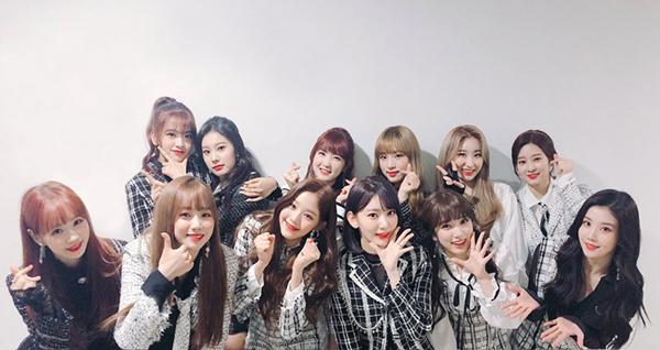 BXH thương hiệu girlgroup tháng 12: Twice dẫn đầu, IZONE vượt mặt Red Velvet - 2