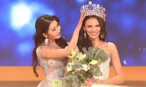 Người đẹp Puerto Rico đăng quang Miss Supranational 2018