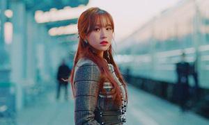 3 thành viên Twice được ca ngợi sở hữu 'khí chất diễn viên'