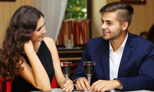 Địa điểm hẹn hò lý tưởng cho 12 chòm sao