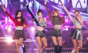 YG lại thành tâm điểm chê cười khi định ra mắt girlgroup 'em gái Black Pink'