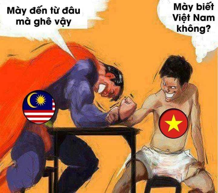 <p>Đứng vững trước những đợt tấn công của đối thủ, Việt Nam đánh bại Malaysia 1-0 ở lượt về và trở lại ngôi vô địch Đông Nam Á sau 10 năm.</p>