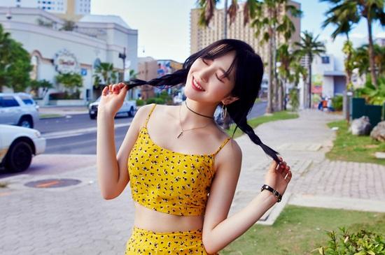 Bộ phận nào của sao nữ Hàn là siêu phẩm khiến ai cũng ghen tị? - 4