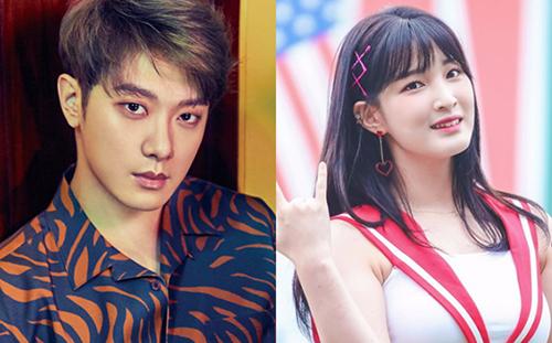 Hai idol tuyên bố kết hôn, có con dù tuổi đời còn rất trẻ.