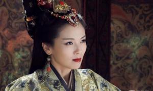 Những lần mỹ nhân Hoa ngữ 'ác hóa' đầy ấn tượng trên màn ảnh