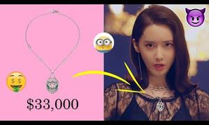 Bóc giá trang phục đắt đỏ của SNSD trong MV 'Oh! GG'