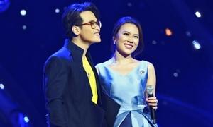 Mỹ Tâm mời Hà Anh Tuấn hát đôi trong phim điện ảnh đầu tay