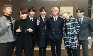 Ngạc nhiên chưa: BTS không phải là nhân vật được truyền thông Hàn quan tâm nhất 2018