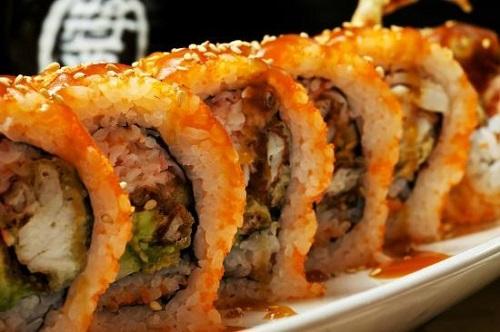 12 chòm sao ngon như món sushi nổi tiếng nào? - 4