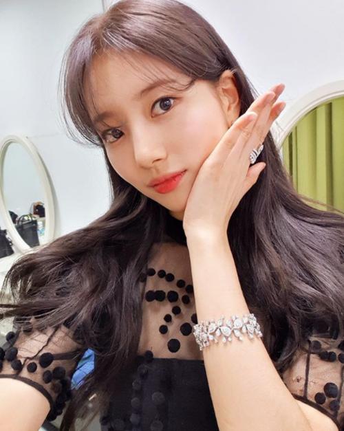 Suzy - mỹ nhân được dự đoán 30 hay 40 tuổi vẫn xinh đẹp - 1