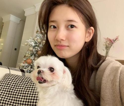 Suzy - mỹ nhân được dự đoán 30 hay 40 tuổi vẫn xinh đẹp - 4