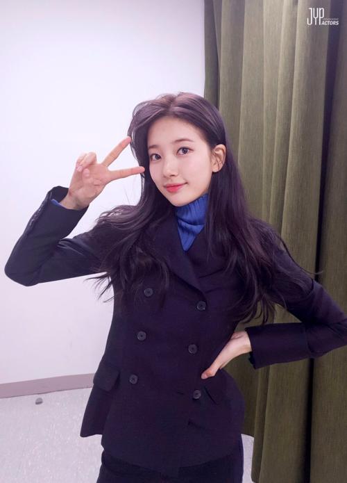 Suzy - mỹ nhân được dự đoán 30 hay 40 tuổi vẫn xinh đẹp - 2