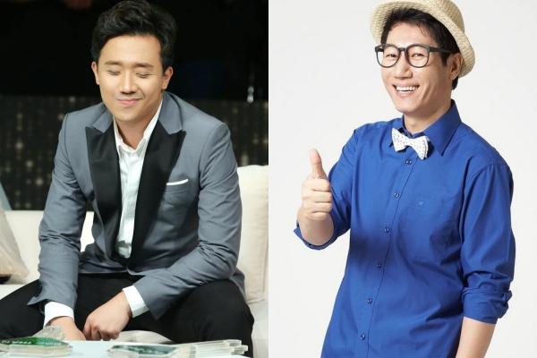 Thử xào nấu vai trò mới của Trấn Thành, Lan Ngọc tại Running Man Việt Nam - 2