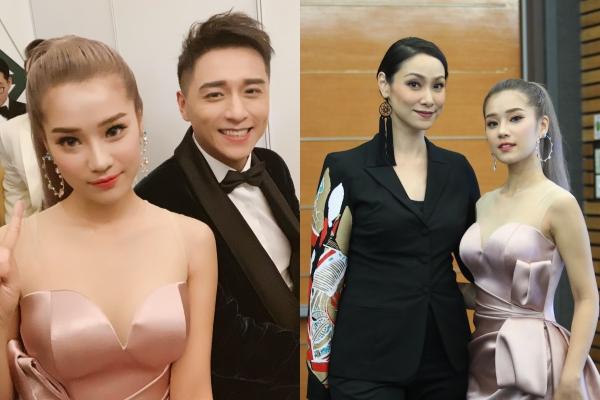 Tại sự kiện, Hoàng Yến Chibi còn có dịp gặp gỡ nhiều diễn viên của châu Á khác. Nữ diễn viên chia sẻ: Đây là cơ hội lớn trong sự nghiệp của Yến từ trước đến nay. Yến được giao lưu, học hỏi rất nhiều từ các diễn viên nước bạn trong chuyến đi này.