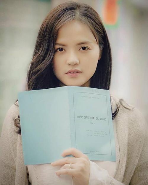 Thu Quỳnh hé lộ dự án phim mới sau Quỳnh búp bê, hứa hẹn nhân vật của cô sẽ hoàn toàn trái ngược với My sói.