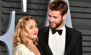 Thư tình Miley gửi Liam chứng minh 'ngôn tình vẫn luôn tồn tại'