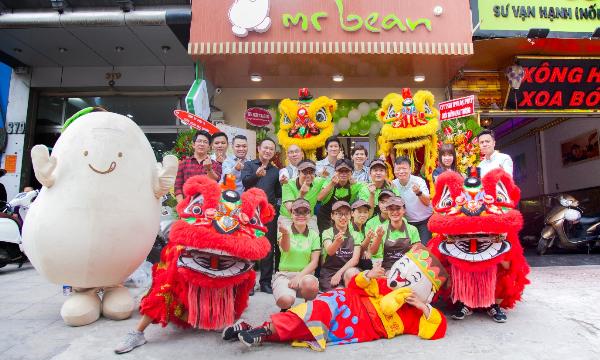 Đồ uống Singapore dành cho teen Việt