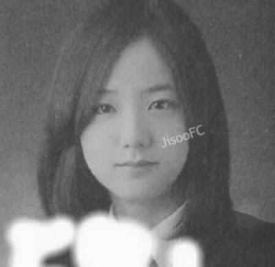 Hành trình nhan sắc chưa bao giờ biết xấu của Ji Soo (Black Pink)