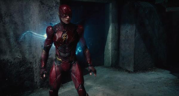 Sau nhiều lần góp mặt trong vũ trụ DC, khán giả mong muốn The Flash có một phần phim cho riêng mình.