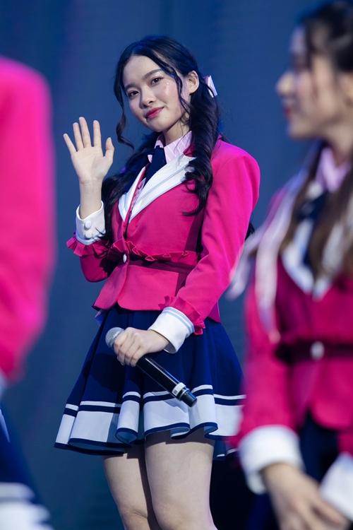 Nhóm nhạc nữ đông nhất Vpop SGO48 bùng nổ ở sân khấu quốc tế - 3