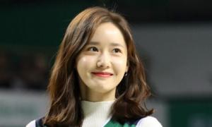 Yoon Ah gây bất ngờ khi vào BXH những nữ idol xinh đẹp nhất