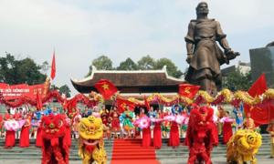 Hiểu biết về lễ hội đặc sắc đầu xuân của người Việt