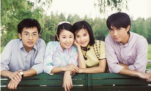 Những 'siêu phẩm sướt mướt' ngóng chờ Quỳnh Dao remake