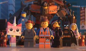 Kỳ vọng là bom tấn, 'Lego 2' vụt tắt thành... bom xịt
