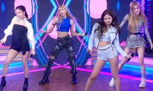 Fan bức xúc vì đài Mỹ không phân biệt được Black Pink hát tiếng Hàn hay... tiếng Nhật