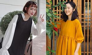3 kiểu váy 'ngọt như kẹo' cho con gái đi chơi Valentine